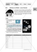 Einführung ins Zehnersystem: Arbeitsblätter Preview 9