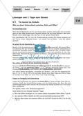 Einführung ins Zehnersystem: Lösungen Preview 1
