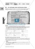 Römische Zahlzeichen: Arbeitsblätter Preview 2