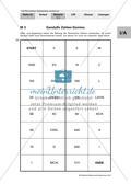 Römische Zahlzeichen: Arbeitsblätter Preview 3