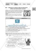 Römische Zahlzeichen: Arbeitsblätter Preview 7