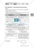 Unterscheidung  antiproportionaler und proportionaler Zuordnungen Preview 4