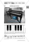 Mathematik im Klavier: Exponentialfunktion und Logarithmus Preview 5