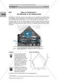 Berechnung der Oberfläche und des Volumens zusammengesetzter Körper Preview 12