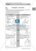 Berechnung der Oberfläche und des Volumens zusammengesetzter Körper Preview 3