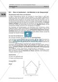 Volumen- und Oberflächenberechnung: Didaktische Erläuterungen, Lösungen und Tipps Preview 10