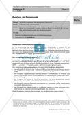 Volumen- und Oberflächenberechnung: Didaktische Erläuterungen, Lösungen und Tipps Preview 1