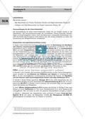 Volumen- und Oberflächenberechnung: Didaktische Erläuterungen, Lösungen und Tipps Preview 2