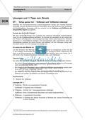 Volumen- und Oberflächenberechnung: Didaktische Erläuterungen, Lösungen und Tipps Preview 4