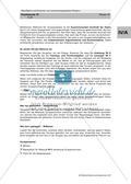 Volumen- und Oberflächenberechnung: Didaktische Erläuterungen, Lösungen und Tipps Preview 9