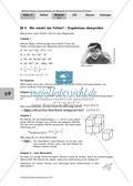 Begründung und Argumentation bei mathematischen Beweisen Preview 4
