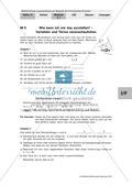 Begründung und Argumentation bei mathematischen Beweisen Preview 5
