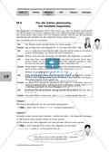 Begründung und Argumentation bei mathematischen Beweisen Preview 8