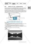 Das Fermat'sche Prinzip: Anwendungsbeispiel zur Differenzialrechnung Preview 11
