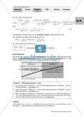 Das Fermat'sche Prinzip: Anwendungsbeispiel zur Differenzialrechnung Preview 9
