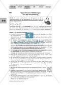 Typen und Bestimmung linearer Abbildungen, Eigenwerte und Eigenvektoren Preview 1