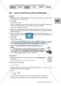 Typen und Bestimmung linearer Abbildungen, Eigenwerte und Eigenvektoren Preview 2