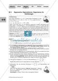 Typen und Bestimmung linearer Abbildungen, Eigenwerte und Eigenvektoren Preview 3