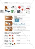 Aufgaben zu Geldwerten und Geldbeträgen Preview 12