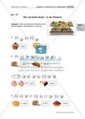 Aufgaben zu Geldwerten und Geldbeträgen Preview 13