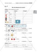 Aufgaben zu Geldwerten und Geldbeträgen Preview 15