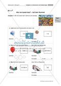 Aufgaben zu Geldwerten und Geldbeträgen Preview 9