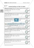 Aufgaben zu Teilern, Vielfachen und Primzahlen Preview 14