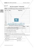 Aufgaben zu Teilern, Vielfachen und Primzahlen Preview 18