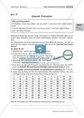 Aufgaben zu Teilern, Vielfachen und Primzahlen Preview 9