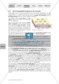 Synapsengifte: Erregungsübertragung an der Synapse Preview 1