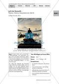 Deutsch_neu, Sekundarstufe II, Literatur, Lesen, Schreiben, Literarische Gattungen, Erschließung von Texten, Schreibverfahren, Lyrik, Pragmatisches Schreiben, Romantik, Analyse und Interpretation literarischer Texte