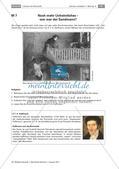 E. T. A. Hoffmann: Der Sandmann Preview 1