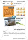 Der Zusammenhang von Sprachverfall und sozialen Medien Preview 1