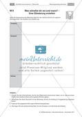 Materialgestütztes Schreiben: Begegnung mit den Materialien und Erstellung des Schreibplans Preview 10