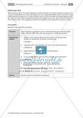 Materialgestütztes Schreiben: Begegnung mit den Materialien und Erstellung des Schreibplans Preview 11
