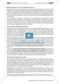 Materialgestütztes Schreiben: Begegnung mit den Materialien und Erstellung des Schreibplans Preview 2