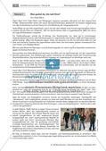 Materialgestütztes Schreiben: Begegnung mit den Materialien und Erstellung des Schreibplans Preview 4