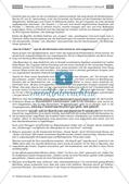 Materialgestütztes Schreiben: Begegnung mit den Materialien und Erstellung des Schreibplans Preview 5
