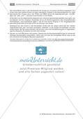 Materialgestütztes Schreiben: Begegnung mit den Materialien und Erstellung des Schreibplans Preview 6