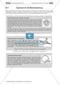 Materialgestütztes Schreiben: Begegnung mit den Materialien und Erstellung des Schreibplans Preview 7