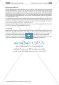 Materialgestütztes Schreiben: Verfassen des Textes Preview 4