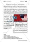 Das politische System der DDR Preview 2