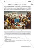 Die Regierung im 6. Jahrhundert v. Chr. in Athen Preview 1