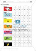 Lernspiel: Wiederholung von Grammatik, Wortschatz und Landeskunde Preview 26