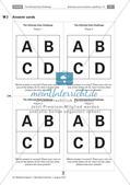 Lernspiel: Wiederholung von Grammatik, Wortschatz und Landeskunde Preview 4
