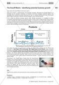 Marketing strategies: Ansoff Matrix Preview 2