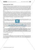 Elektrizität: Stromstärke und Spannung Preview 4