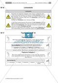 Elektrizität: Parallel- und Reihenschaltung Preview 5