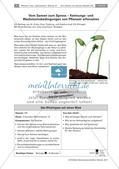 Erforschen der Wachstumsbedingungen von Pflanzen Preview 1