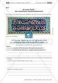 Muslimisches und christliches Glaubensbekenntnis Preview 2